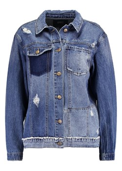 ONLY ONLTATIANA MIX  Kurtka jeansowa medium blue denim