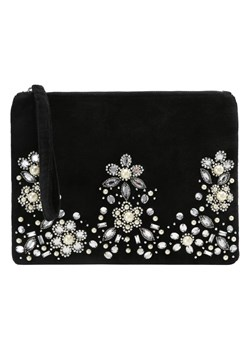 New Look JACQUARD EMBELLISHED             Kopertówka black