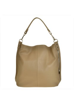 Shopper bag Real Leather - melon.pl