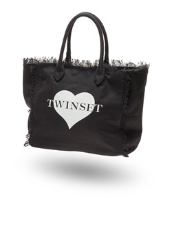 Shopper bag Twin Set - Velpa.pl