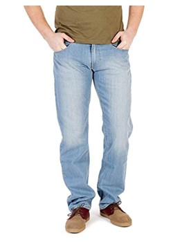 Jeansy męskie Capitán Denim - Amazon