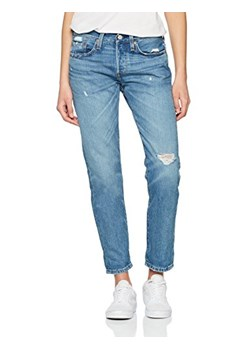 Jeansy damskie Levi's - Amazon