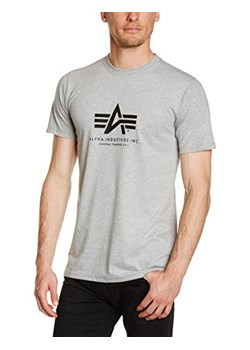 T-shirt męski Alpha Industries - Amazon