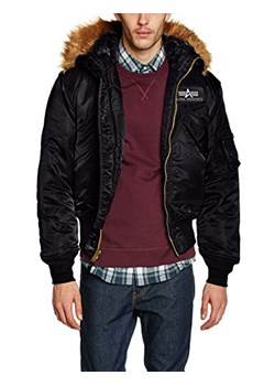 Kurtka męska Alpha Industries - Amazon