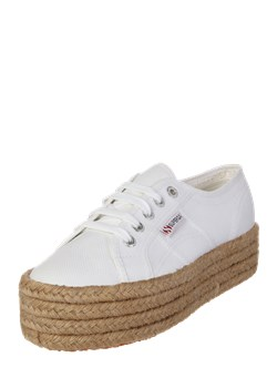 Espadryle damskie SUPERGA - AboutYou