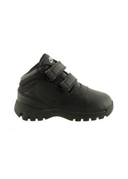 Buty zimowe chłopięce, wiosna 2020 w Domodi