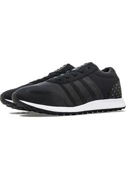 Czarne buty damskie adidas, wiosna 2020 w Domodi