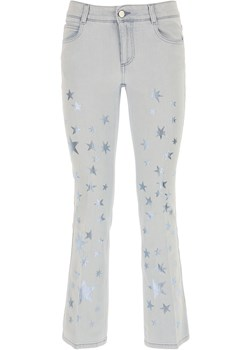 Jeansy damskie Stella Mccartney - RAFFAELLO NETWORK