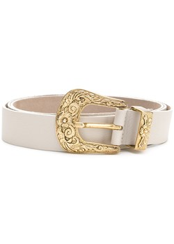 B-Low The Belt floral buckle belt - Neutrals