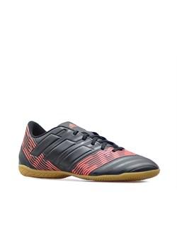 Buty sportowe męskie Adidas nemeziz pomarańczowe sznurowane