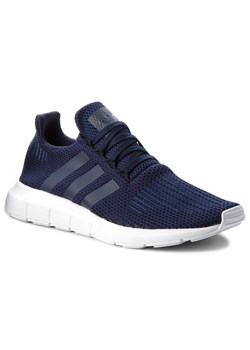 Buty adidas - Swift Run B37727 Conavy/Conavy/Ftwwht