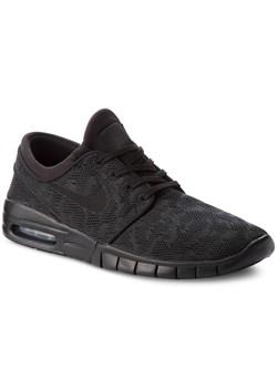 lepszy szalona cena tak tanio Buty Nike Stefan janoski max > 631303-020 czarny Fabrykacen