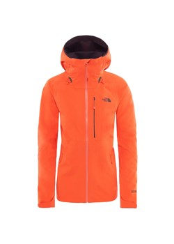 Kurtka sportowa The North Face z nylonu