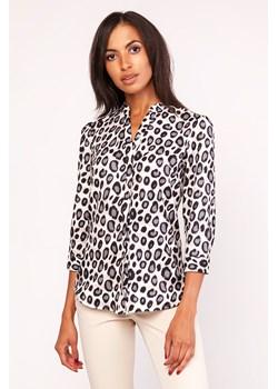 Koszule damskie z motywem zwierzęcym, lato 2020 w Domodi  EjqTF