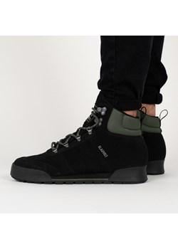 Buty zimowe męskie Nike sznurowane na zimę w Domodi