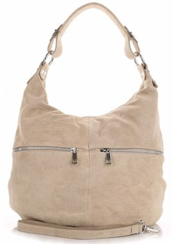 Shopper bag Genuine Leather - torbs.pl