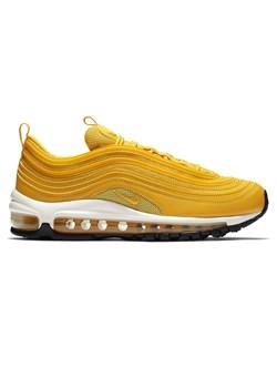 Żółte buty sportowe damskie nike air max, wiosna 2020 w Domodi