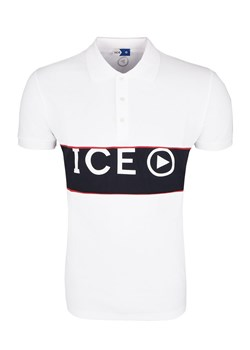 T-shirt męski Ice Play - VisciolaFashion