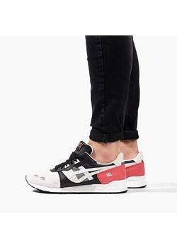 Buty sportowe męskie Asics gel lyte z zamszu sznurowane