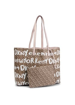 Dkny shopper bag na ramię