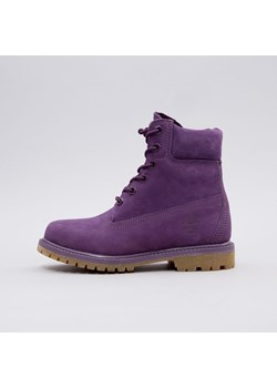 Workery damskie Timberland - runcolors.pl