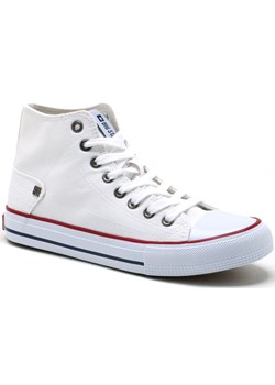 Sneakers CONVERSE Ctas Hi 558253C Patriot BluePinkWhite