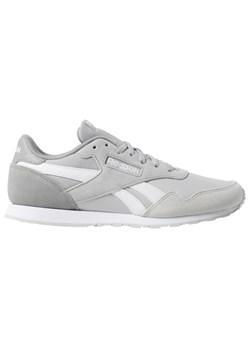 Buty sportowe damskie Reebok sznurowane bez wzorÓw na