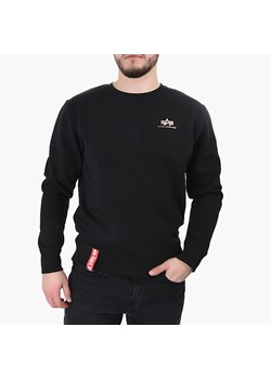 Bluza męska Alpha Industries gładka