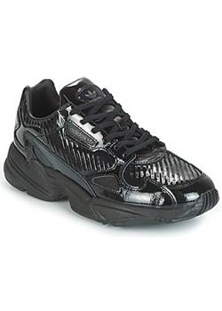 Sneakersy damskie Adidas sportowe