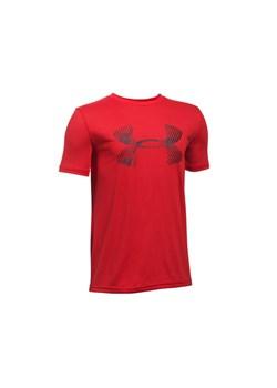 różnie autoryzowana strona kup tanio Under Armour t-shirt chłopięce czerwony