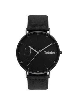 100% kwaliteit elegante schoenen goedkope verkoop Zegarek Timberland czarny