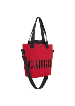 Cargo By Owee shopper bag na ramię duża