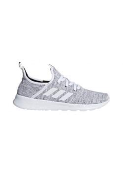 top fashion new styles free delivery Buty sportowe damskie Adidas cloudfoam wiązane płaskie bez wzorów