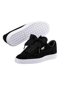 Sneakersy PUMA Suede Bow Varsity Wn's 367732 03