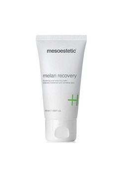 Krem do twarzy Mesoestetic