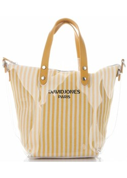 Shopper bag David Jones duża