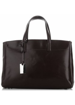 Shopper bag Genuine Leather elegancka