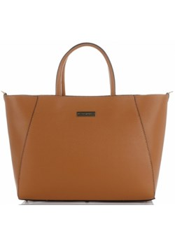Shopper bag Vittoria Gotti matowa casual