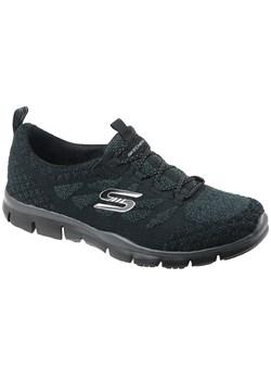 Zielone buty skechers, wiosna 2020 w Domodi