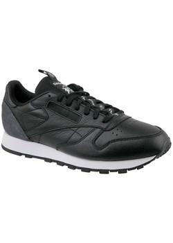 Reebok buty sportowe damskie sneakersy młodzieżowe bez