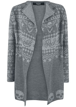 Sweter damski Rock Rebel By Emp