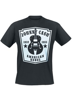 T-shirt męski Johnny Cash