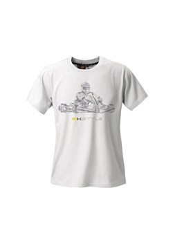 T-shirt męski Omp Racing