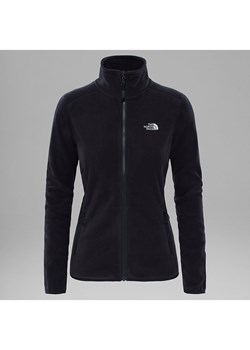 Bluza sportowa The North Face z weluru