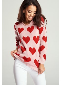 SWETER HEARTS ILM A005