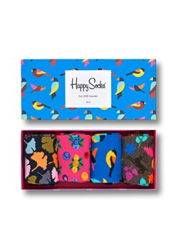 Skarpetki damskie Happy Socks z elastanu casual