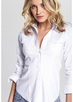 Koszule damskie, wiosna 2020 w Domodi