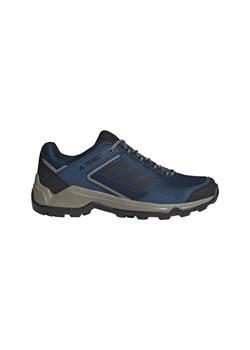Buty trekkingowe męskie adidas performance sznurówki, wiosna