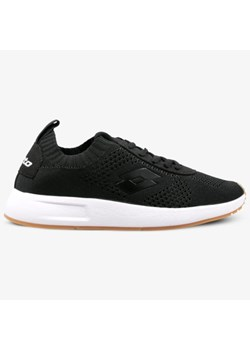 Czarne buty sportowe męskie Nike nightgazer sznurowane w Domodi