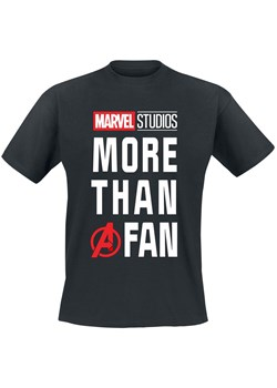T-shirt męski Marvel